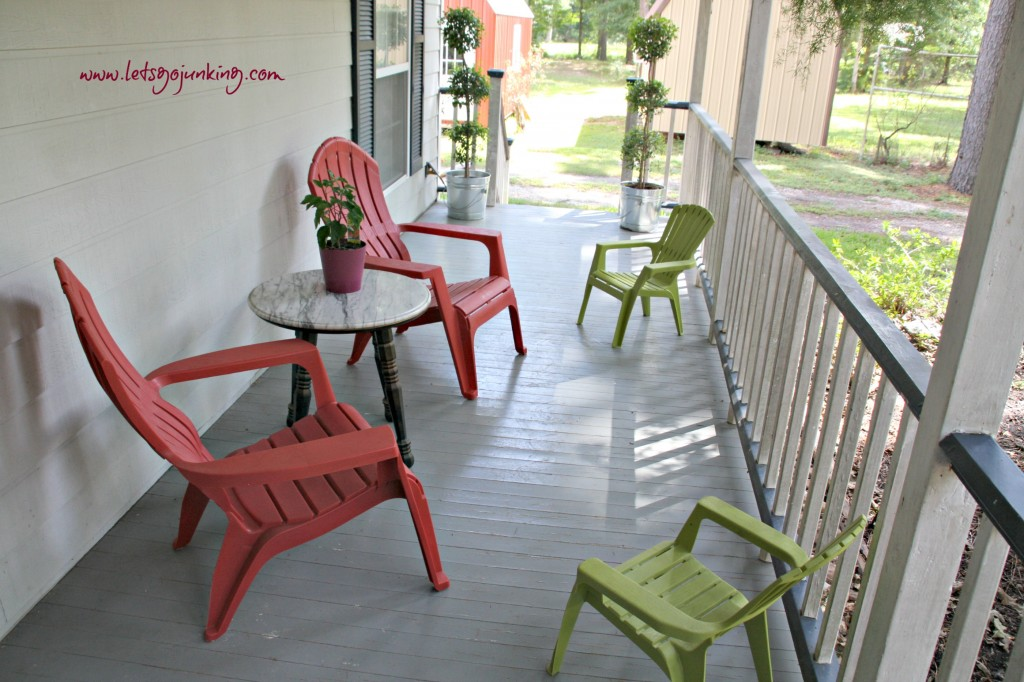 Front Porch 13