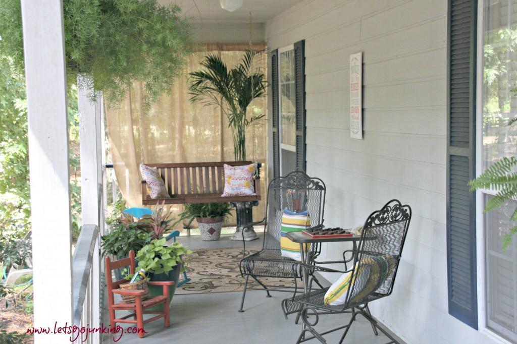 Front Porch 7