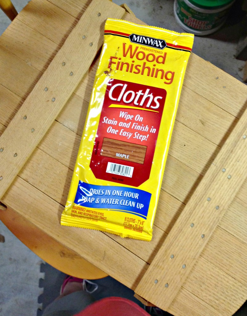 minwax cloths pic