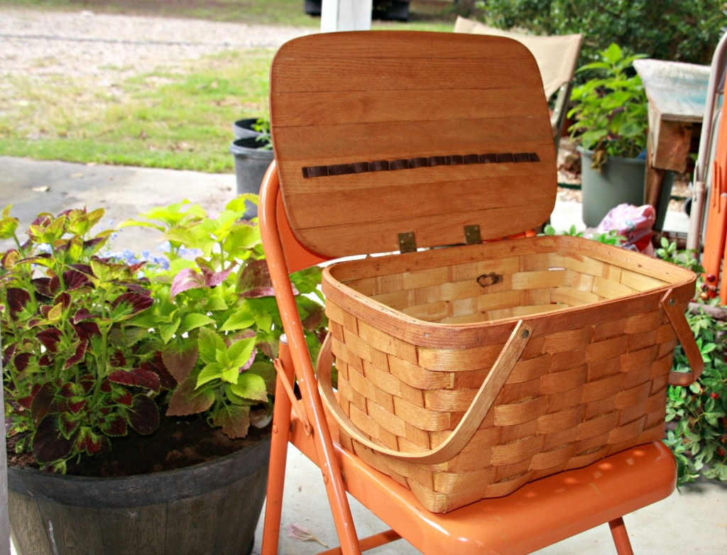 stained basket pic 1